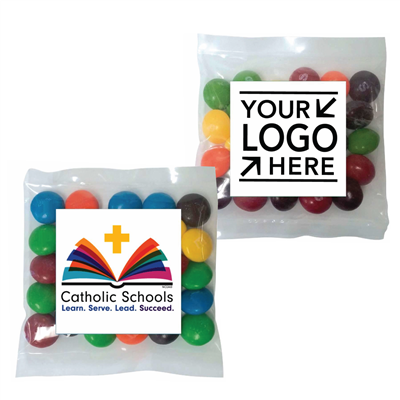 Treat Size Fun Pack w/ CSW or Your School Logo