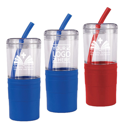 21 oz. Chill Cup w/ CSW or Your School Logo