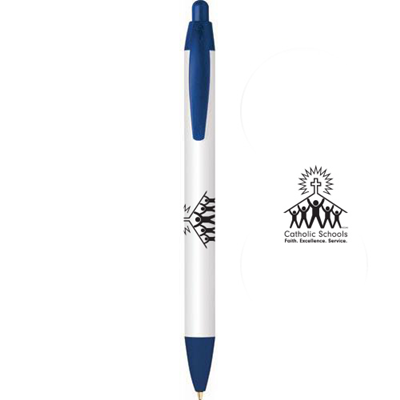 Bic® WideBody® Pen with CSW Imprint